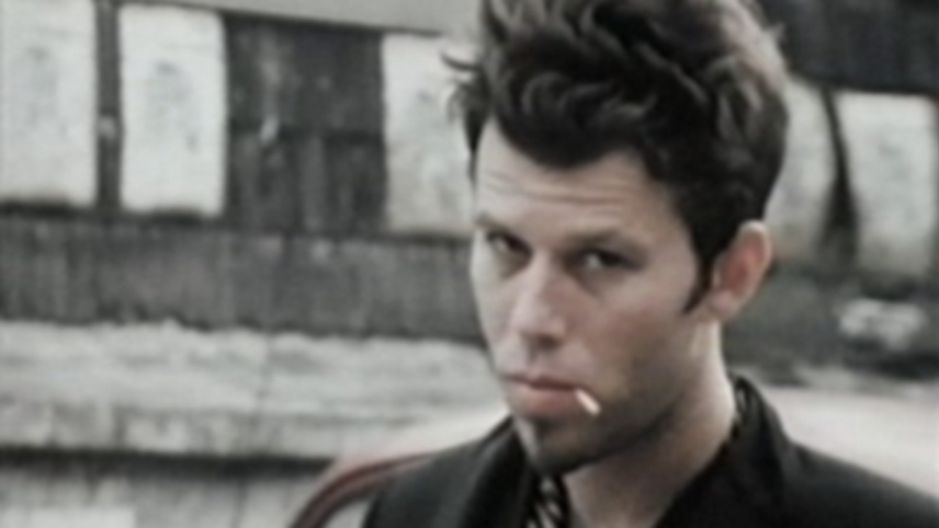 Tom Waits: A Day in Vienna