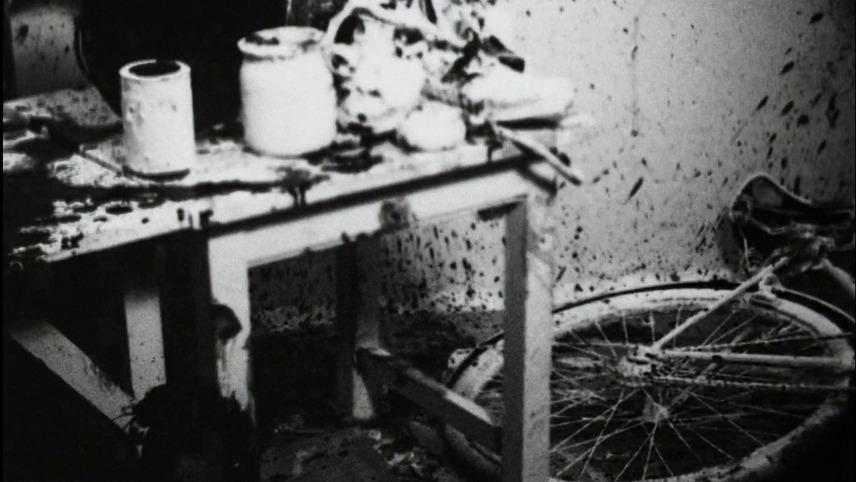 8/64: Ana - Aktion Brus