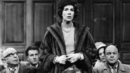 The Last Witness 1960 Review