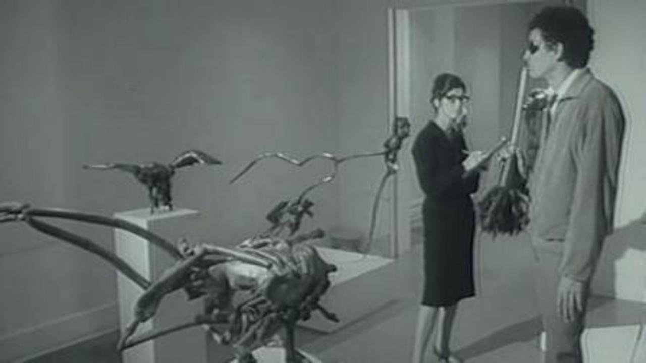 Goldstein (1964) – MUBI