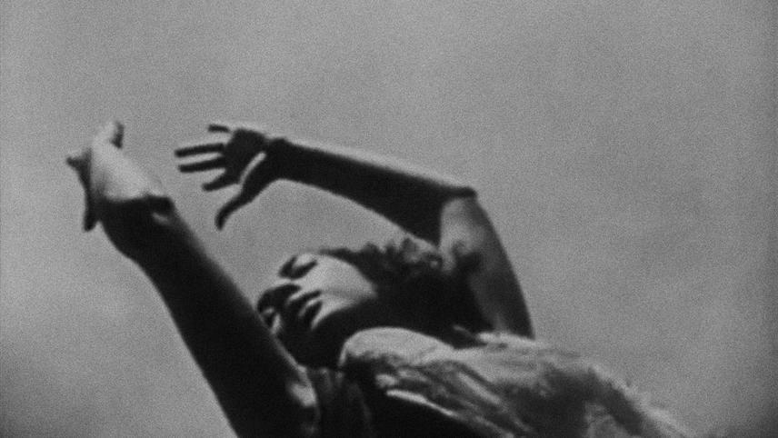 Ritual in Transfigured Time