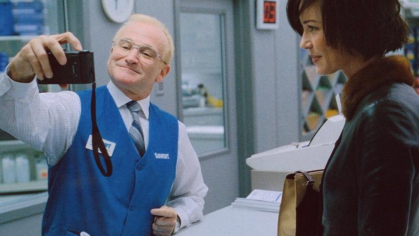 One Hour Photo - Ich beobachte dich