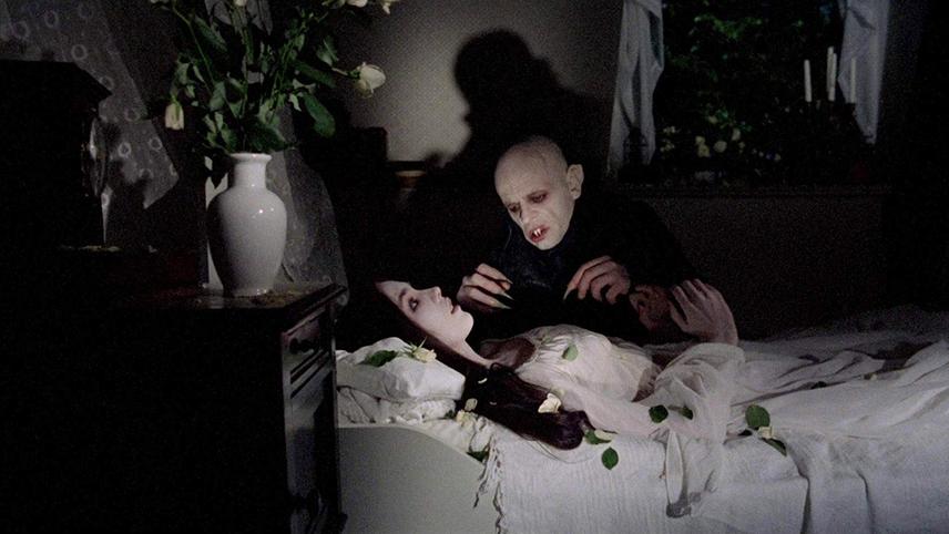 Nosferatu - vampyren