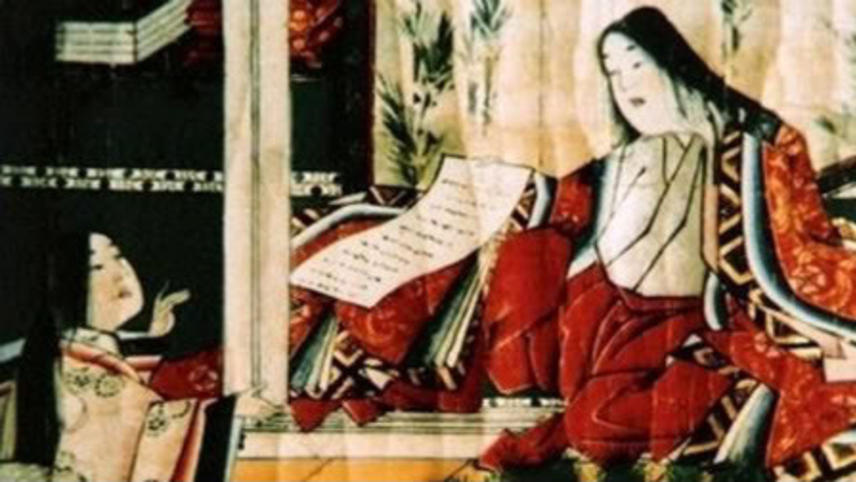 Into the Picture Scroll: The Tale of Yamanaka Tokiwa
