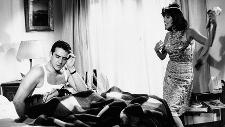 Frivole Spiele (1964) - MUBI