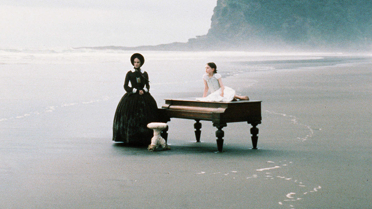 Image result for the piano film