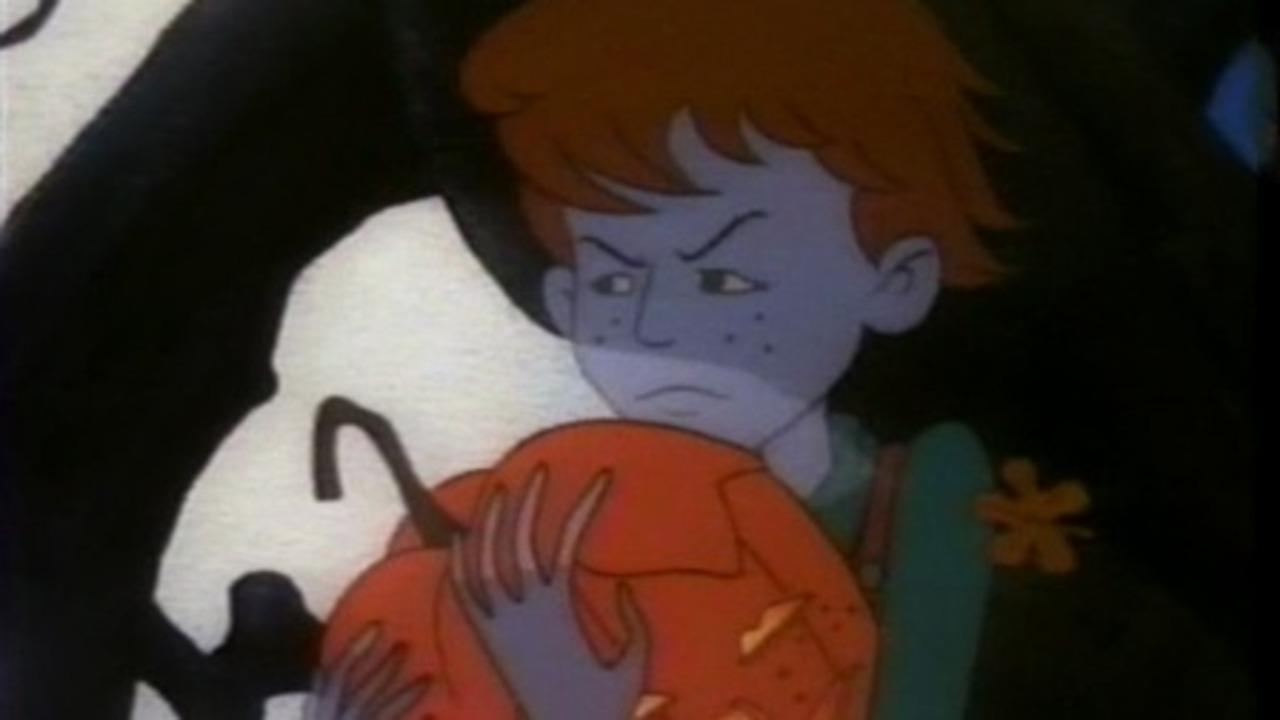 The Halloween Tree (1993) - MUBI