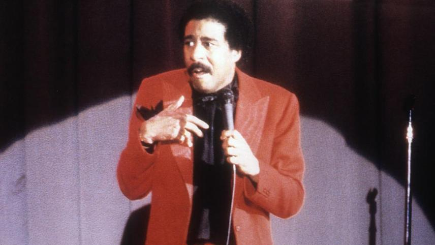 Richard Pryor Live on the Sunset Strip