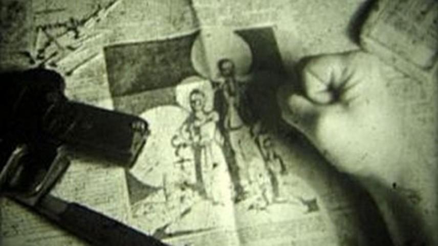 El Perro Negro: Stories from the Spanish Civil War