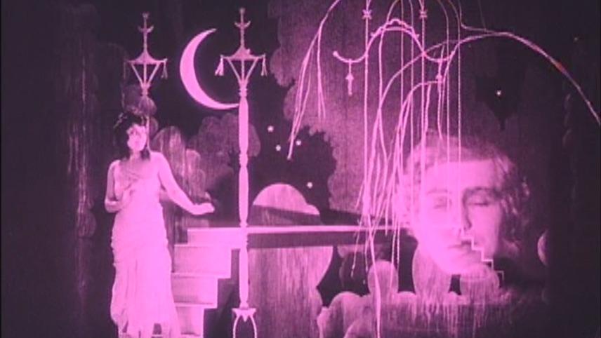 Warning Shadows: A Nocturnal Hallucination