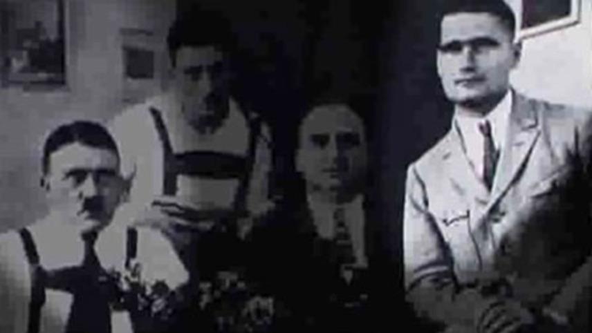 Hidden Fuhrer: Debating the Enigma of Hitler's Sexuality