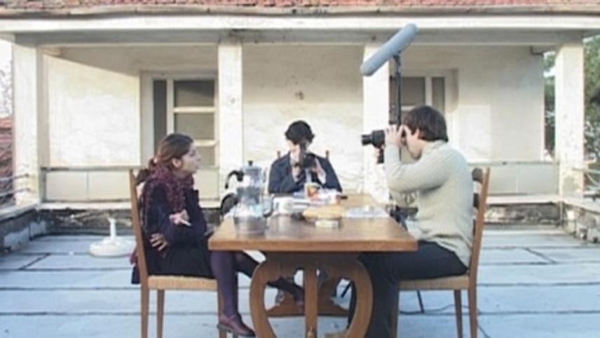 A Film by Tuğra Kaftancıoğlu