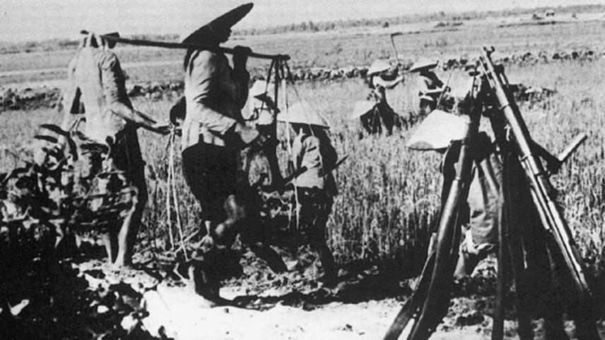 The 17th Parallel: Vietnam in War