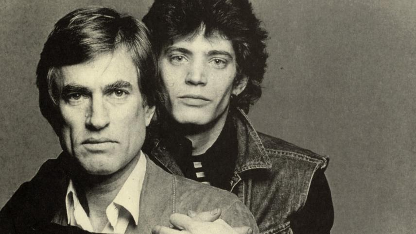 Black White + Gray: A Portrait of Sam Wagstaff and Robert Mapplethorpe