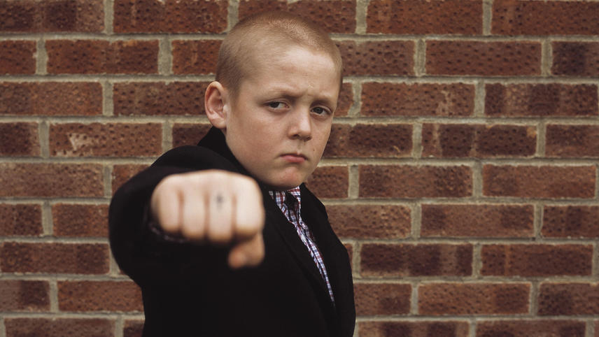 This is England - Ende einer Kindheit