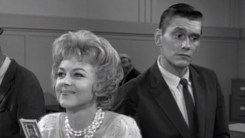 The Twilight Zone: A Penny for Your Thoughts