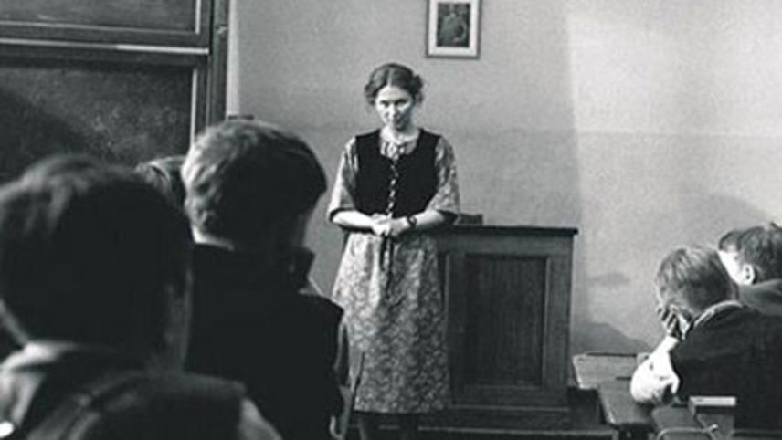 Klara's Mother