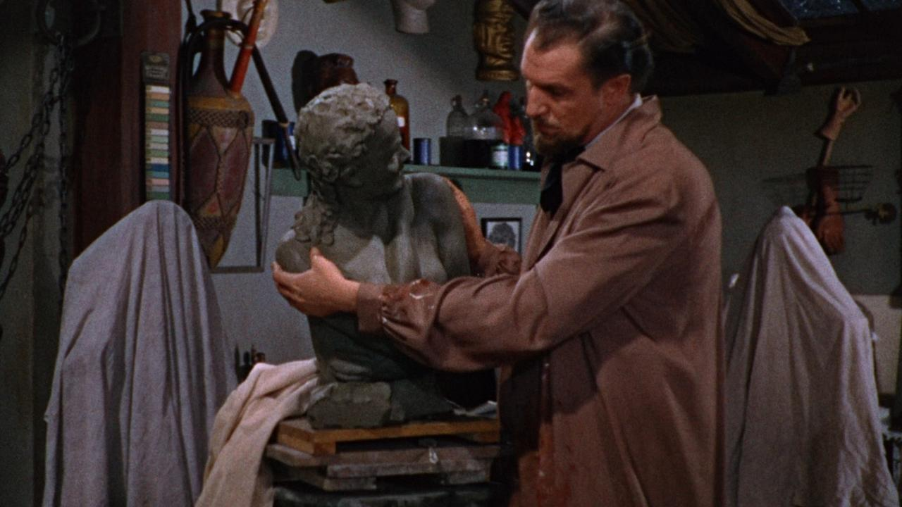 house of wax 1953 watch online free