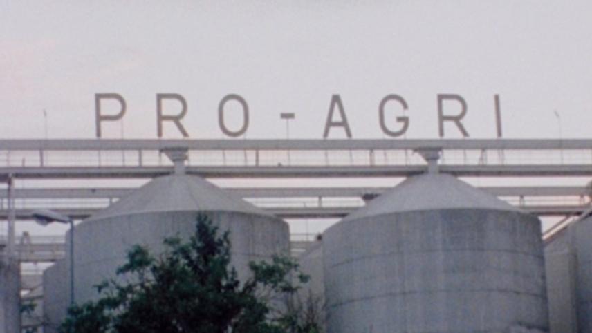Pro Agri