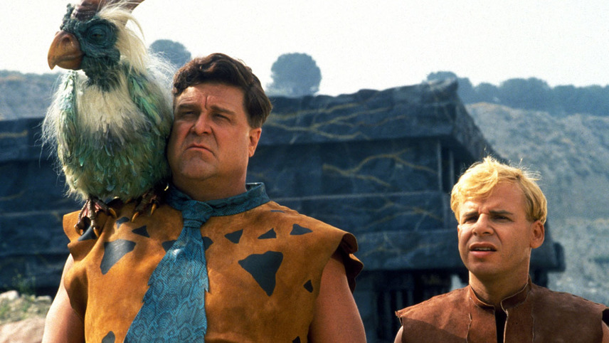 The Flintstones: Los Picapiedra