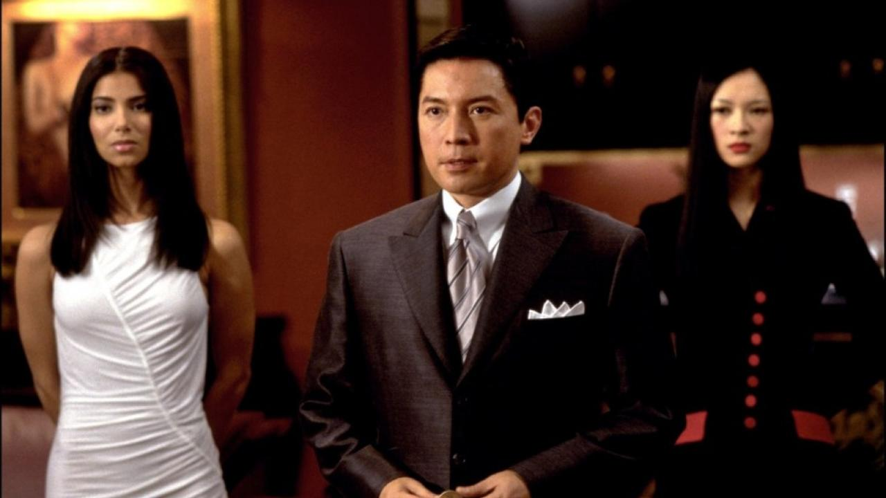 Image result for rush hour 2