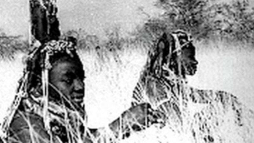 Presente Angolano - Tempo Mumuila