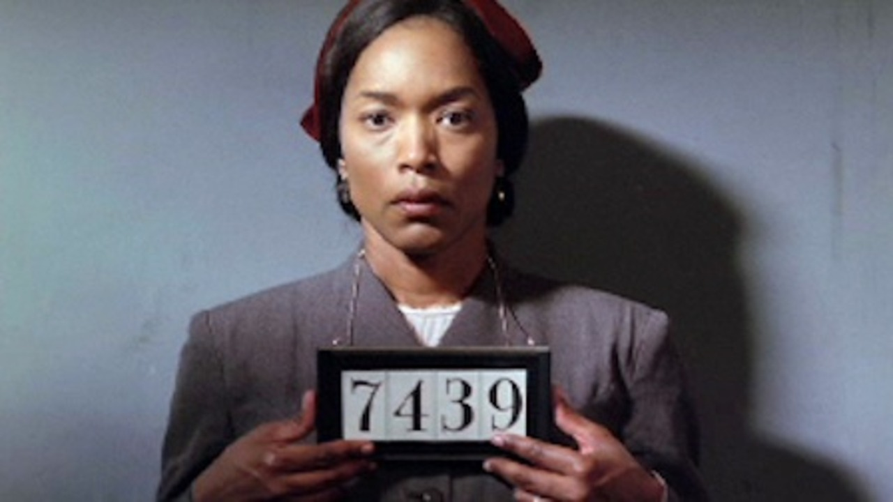 an analysis of the woman who changed a nation by rosa parks
