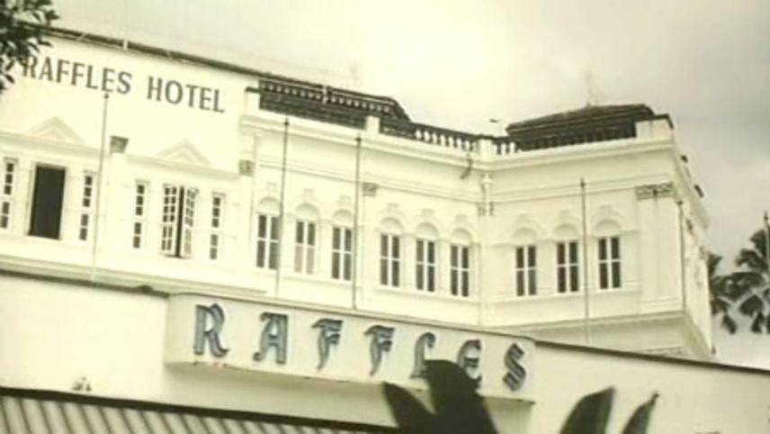 Raffles Hotel