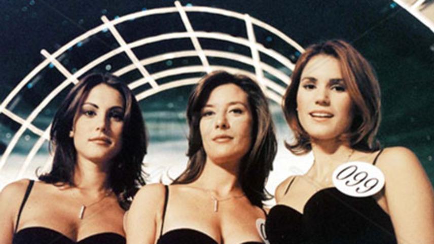 Le ragazze di Miss Italia
