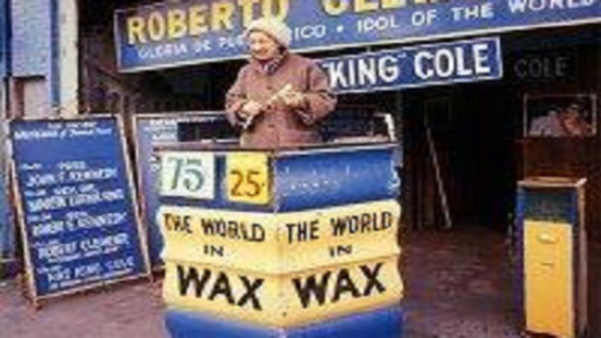 Lilly's World of Wax