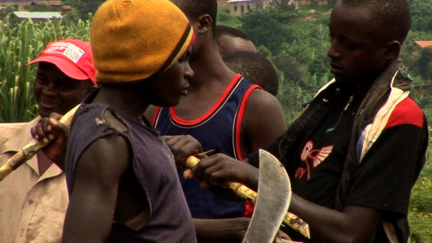 Rwanda Again