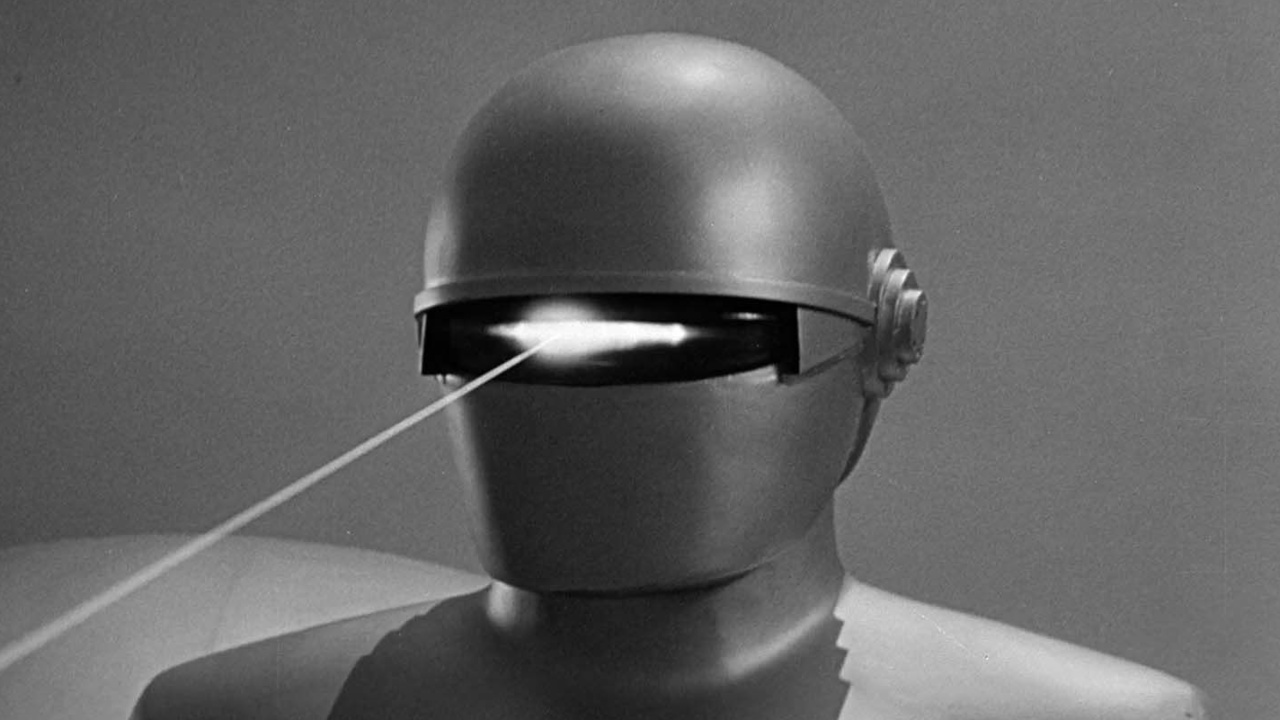 the day the earth stood still 1951 mubi