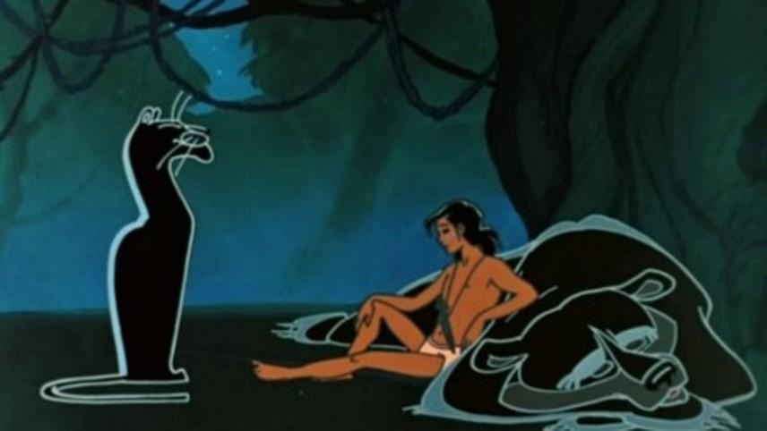 Mowgli: Akela's Last Hunt