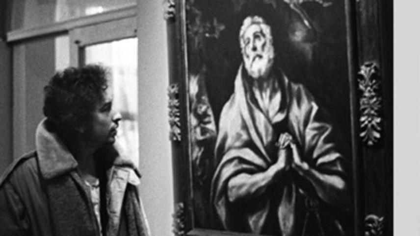 Inside Bob Dylan's Jesus Years
