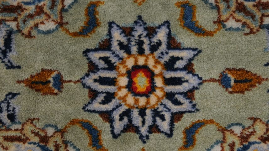 Our Persian Rug