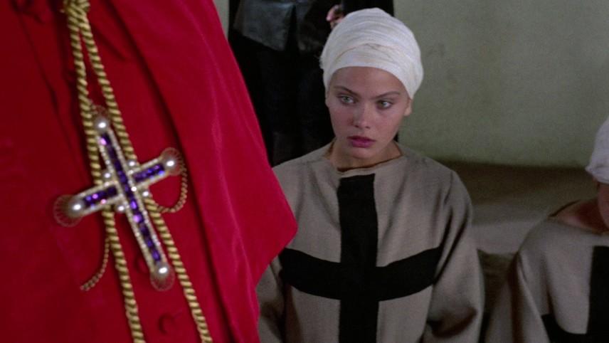 The Nuns of Saint Archangel