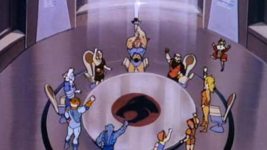 Thundercats – Ho!: The Movie