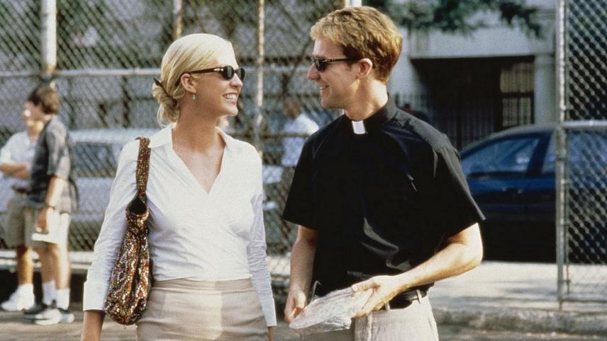 Cast Keeping The Faith : Edward norton movies bio and lists on mubi