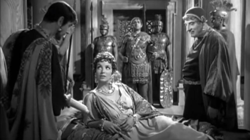 The Affairs of Messalina