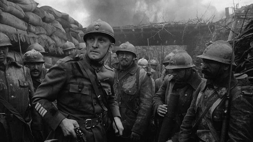 Paths of Glory