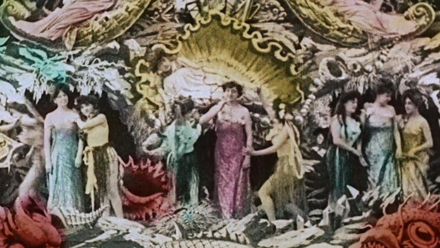 The Kingdom of Fairies