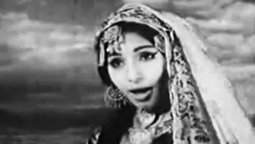 Yousuf Khan Sher Bano