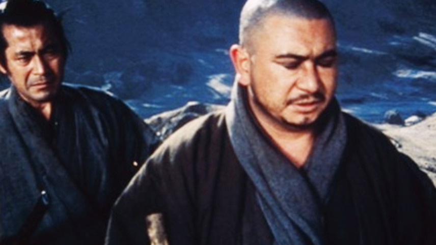 Zatoichi 20: Zatoichi Meets Yojimbo