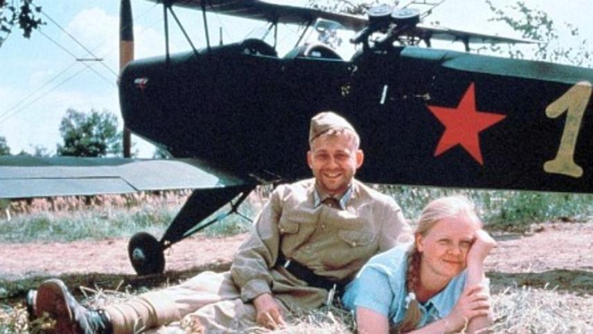 Die denkwürdigen Abenteuer des Soldaten Iwan Tschonkin