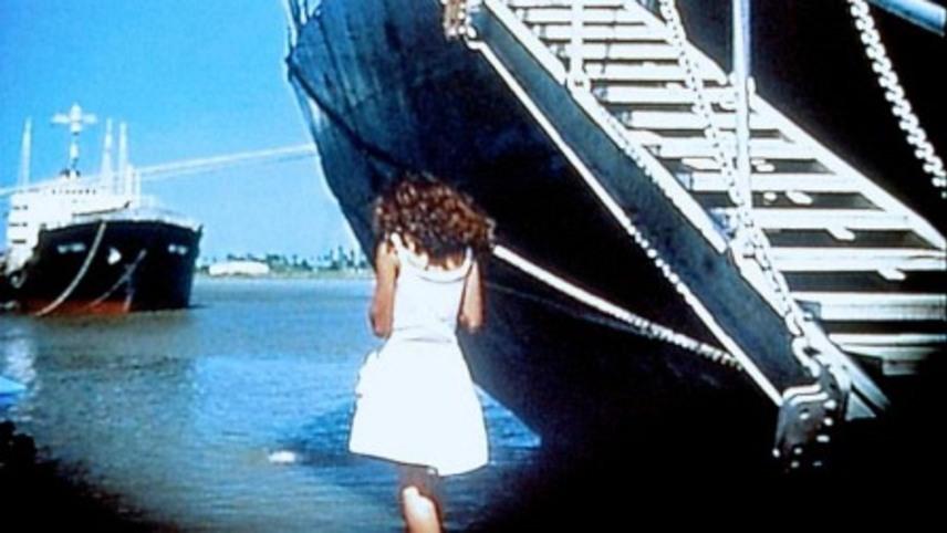 Die Frau vom Hafen