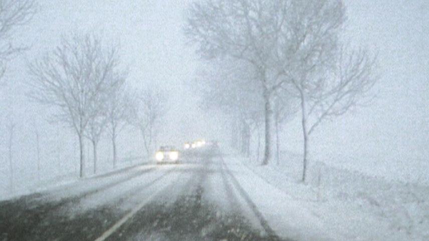 My Winter Journey
