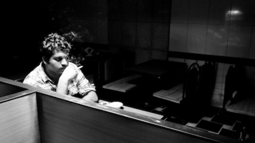 The Untitled Kartik Krishnan Project