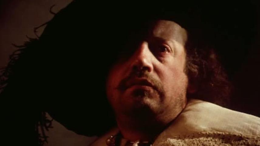 Rembrandt - 1669