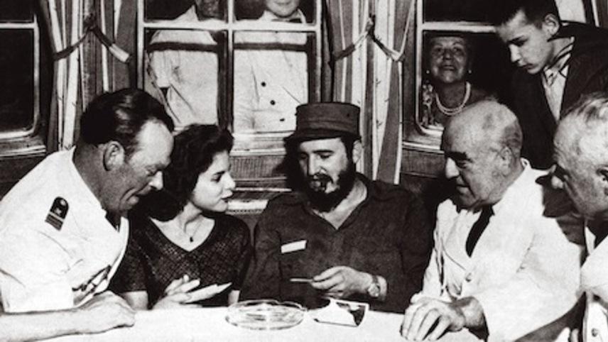Dear Fidel: Marita's Story