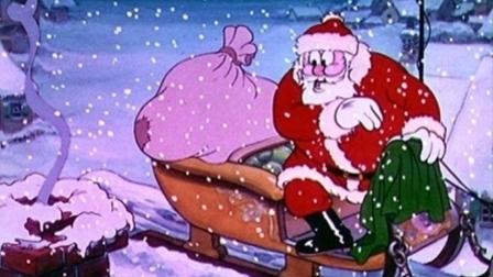 The Night Before Christmas (1933) - MUBI